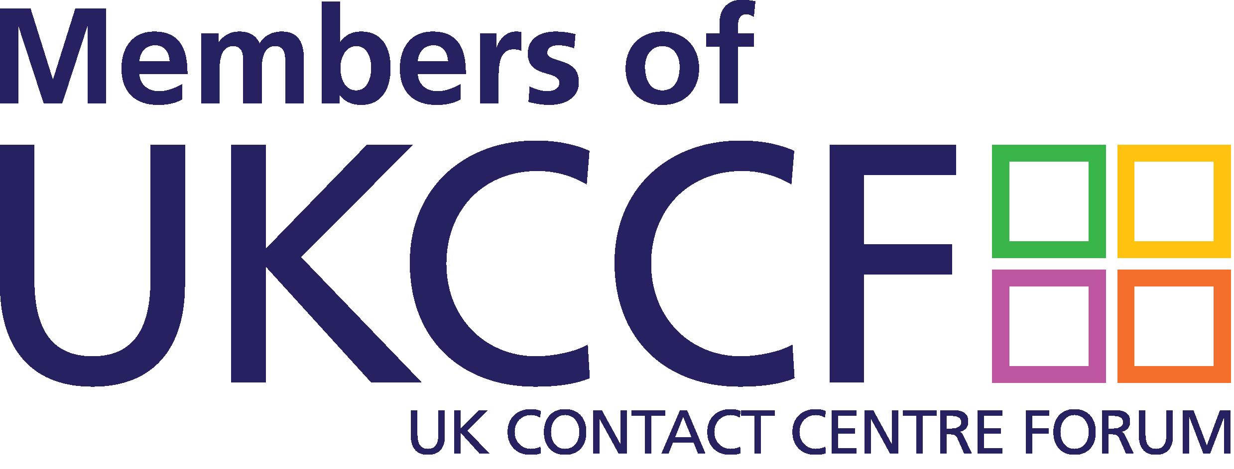 UKCCF Member logo